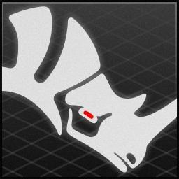 犀牛Rhino4简体中文破解版安装激活教程下载序列号密钥注册机