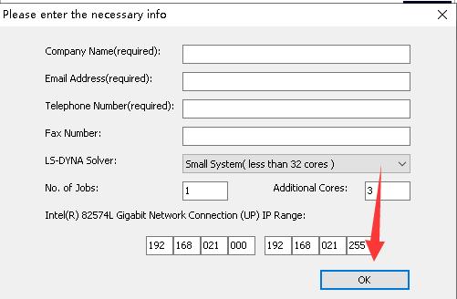 Deform 5.9.3英文64位破解版金属塑性分析软件免费下载附安装教程
